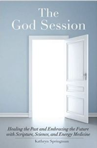 THE GOD SESSION 1