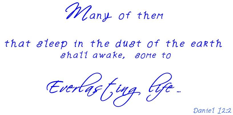 SQ Daniel 12 2 everlasting life jpeg