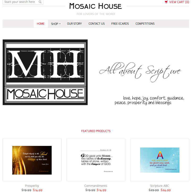 www.mosaichouse.co