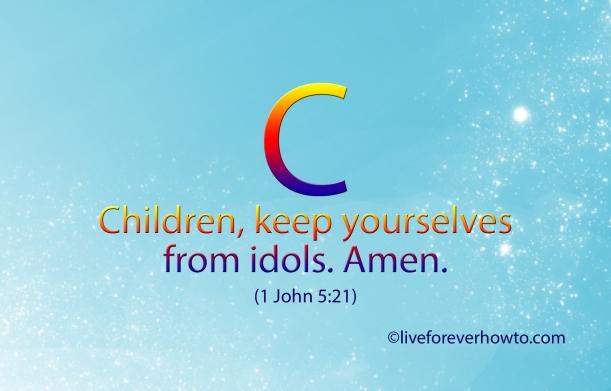Free Scripture Card C