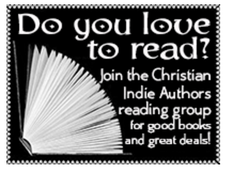 CHRISTIAN INDIE AUTHORS