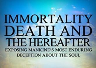 DEATH IMMORTALITY
