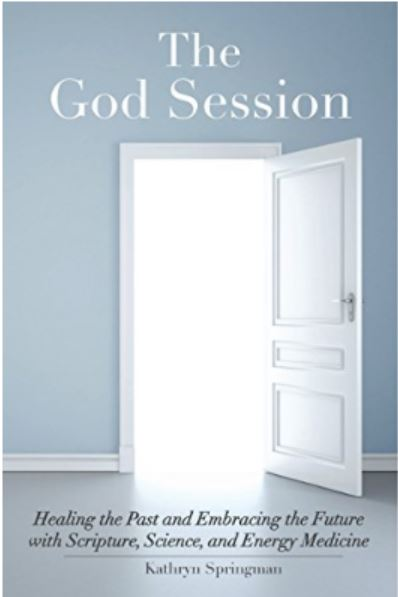 THE GOD SESSION