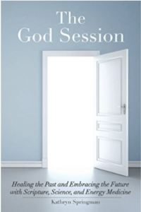 THE GOD SESSION