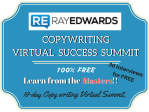Ray Edwards copywriting summit