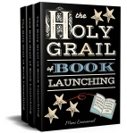 THE HOLY GRAIL OF BOOK LAUNCHING BY MIMI EMMANUEL