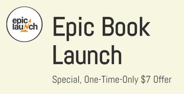 EPIC BOOK LAUNCH https://goo.gl/Ty8T1h