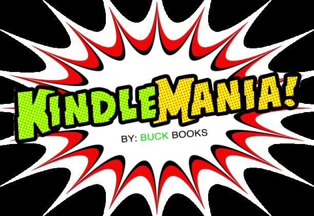 KINDLE MANIA http://buckbooks.net/5178-34.html