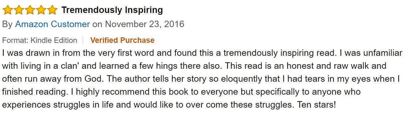 Nicole York review