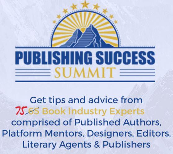 PUBLISHING SUCCESS SUMMIT http://publishingsuccesssummit.com/a/greatday.php