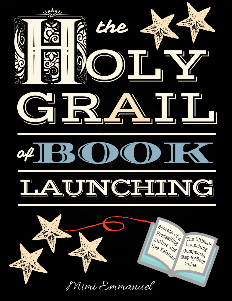 The Holy Grail of Book Launching by Mimi Emmanuel free download on 28, 29 and 30 Nov 2016 https://read.amazon.com.au/kp/embed?asin=B01NBAYM0L&preview=newtab&linkCode=kpe&ref_=cm_sw_r_kb_dp_I.0oybXE29Z02&tag=mosaichouse-20