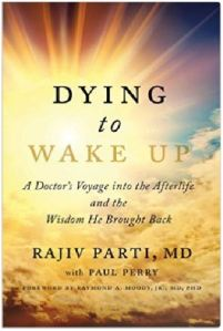 DYING TO WAKE UP by RAJIV PARTI MD