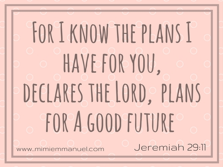 God's Holy Word for Parents Jeremiah 9:11