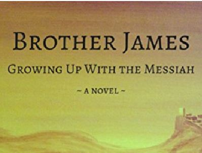 Brother James by Chris Lambert