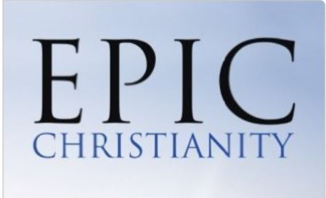 EPIC CHRISTIANITY by Jamie Mailhot
