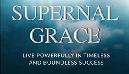 Supernal Grace by Elenah Kwaramba Kangara