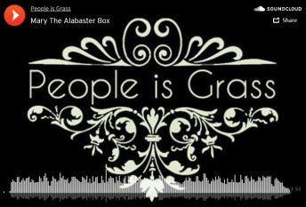 Mary and the Alabaster box on soundcloud