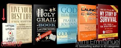 Mimi's books